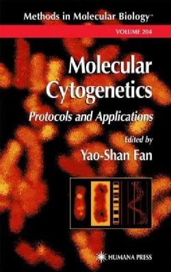 Molecular Cytogenetics: Protocols and Applications (Hardcover)