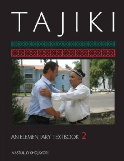 Tajiki: An Elementary Textbook