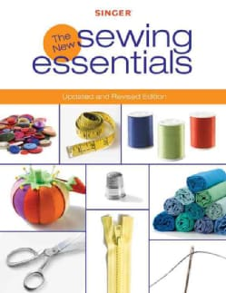 Singer The New Sewing Essentials (Paperback)
