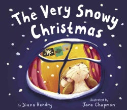 The Very Snowy Christmas (Hardcover)