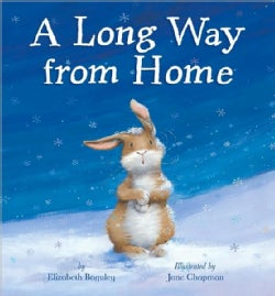 A Long Way from Home (Hardcover)