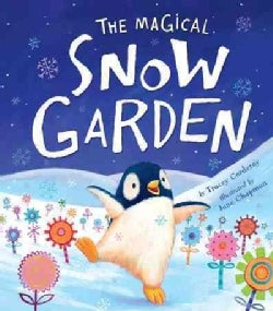 The Magical Snow Garden (Hardcover)