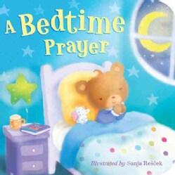 A Bedtime Prayer (Board book)