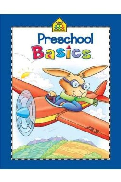 Preschool Basics (Paperback)