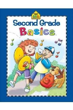 Second Grade Basics (Paperback)