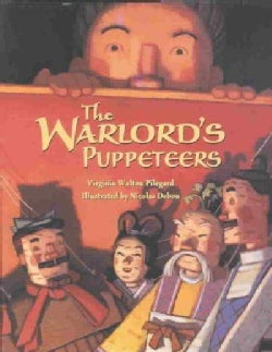 The Warlord's Puppeteers (Hardcover)
