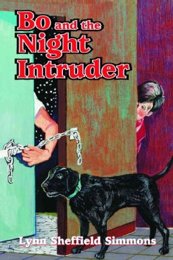 Bo And The Night Intruder (Paperback)