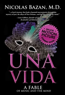 Una Vida: A Fable of Music and the Mind (Paperback)