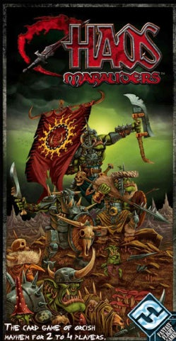 Chaos Marauders (Cards)
