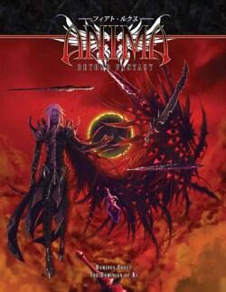 Dominus Exxet: The Dominion of Ki (Game)