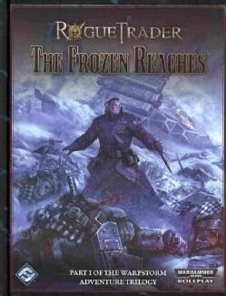 The Warpstorm Trilogy (Hardcover)