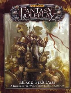 Black Fire Pass (Game)