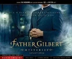 Father Gilbert Mysteries (CD-Audio)