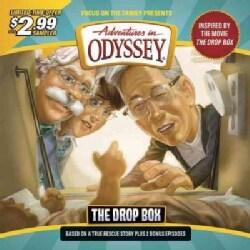 The Drop Box (CD-Audio)