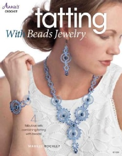 Tatting With Beads Jewelry (Paperback)