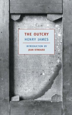 The Outcry (Paperback)