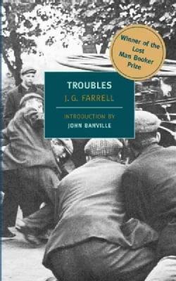 Troubles (Paperback)