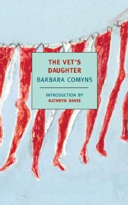 The Vet's Daughter (Paperback)