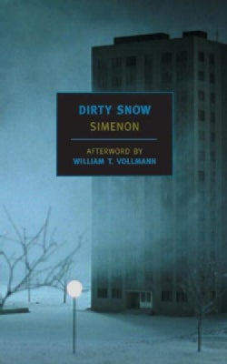Dirty Snow (Paperback)
