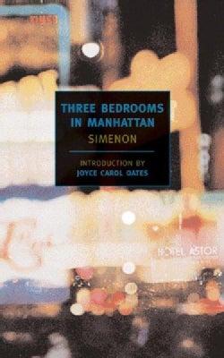 Three Bedrooms in Manhattan (Paperback)