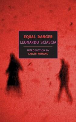 Equal Danger (Paperback)