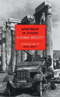 Apartment in Athens (Paperback)