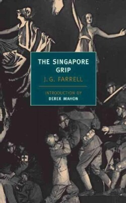 The Singapore Grip (Paperback)