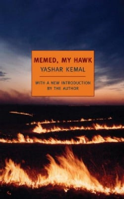 Memed, My Hawk (Paperback)