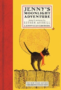 Jenny's Moonlight Adventure (Hardcover)