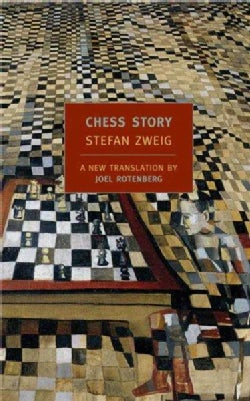 Chess Story (Paperback)