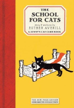 The School for Cats (Hardcover)