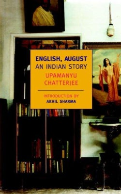 English, August: An Indian Story (Paperback)