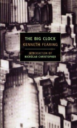 The Big Clock (Paperback)