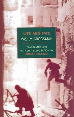 Life And Fate (Paperback)
