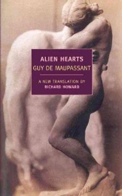 Alien Hearts (Paperback)