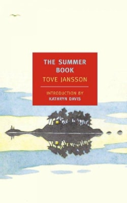 The Summer Book (Paperback)