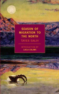Season of Migration to the North (Paperback)