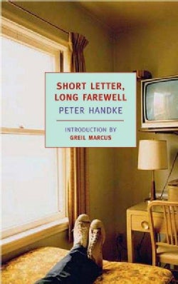 Short Letter, Long Farewell (Paperback)