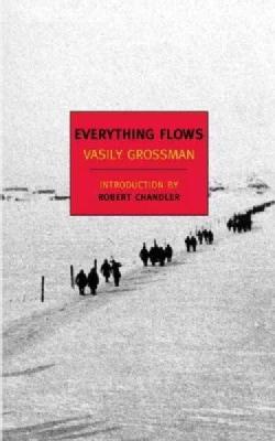 Everything Flows (Paperback)