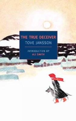 The True Deceiver (Paperback)