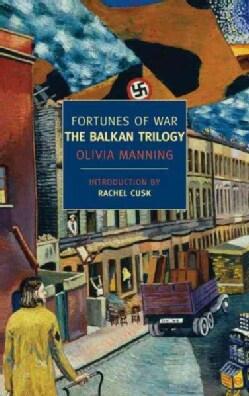 Fortunes of War: The Balkan Trilogy (Paperback)