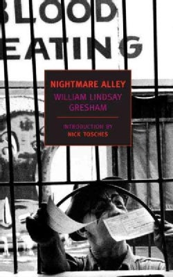 Nightmare Alley (Paperback)