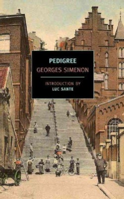 Pedigree (Paperback)