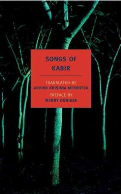Songs of Kabir (Paperback)