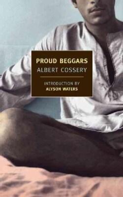 Proud Beggars (Paperback)