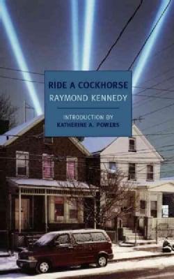Ride a Cockhorse (Paperback)