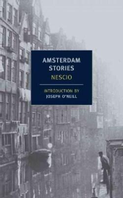 Amsterdam Stories (Paperback)