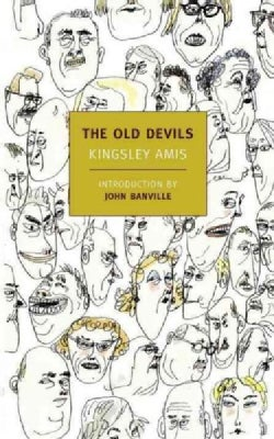 The Old Devils (Paperback)