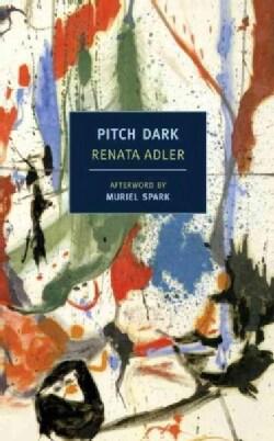 Pitch Dark (Paperback)