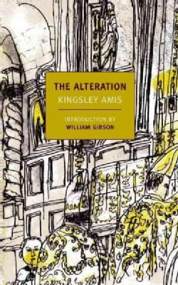 The Alteration (Paperback)